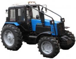 Аренда трактора БЕЛАРУС Л1221