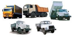 Аренда спецтехники и транспорта