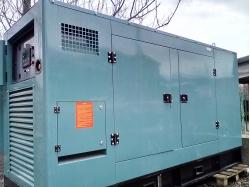 Сдаю генератор в аренду До 2000 кВт