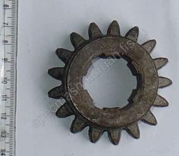 Шестерня РК-5 016-0000515-010 ( РК-5 (ГАЗ)