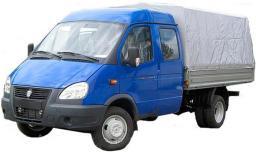 ГАЗ 33023-288