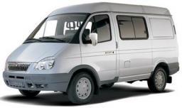 ГАЗ 2752-298