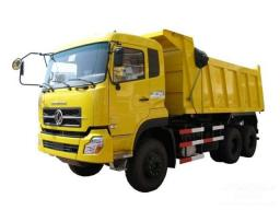 DongFeng 6x4 DFL3251A-300