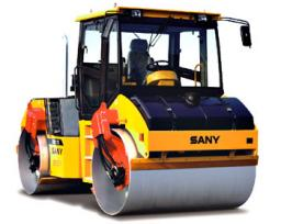 Sany YZC12