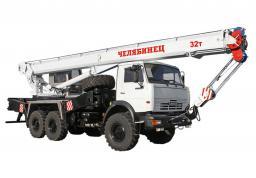 Челябинец КС-55733-24