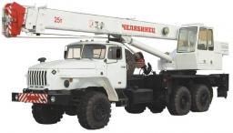 Челябинец КС-45721-17
