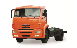 КАМАЗ-43253-1017-99