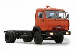 КАМАЗ-43253-1013-96