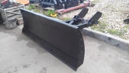 Отвал бульдозерный (механический) для МТЗ-1221