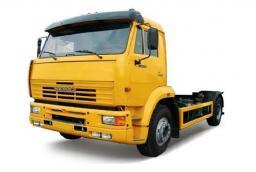 КАМАЗ-53605-1010-62