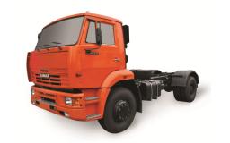 КАМАЗ-53605-1952-62