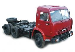 КАМАЗ-65115-1071-62