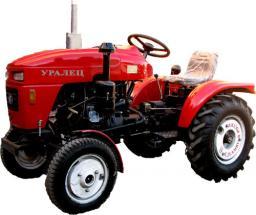 Уралец-160