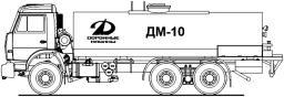 ДМ-10