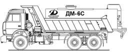 ДМ-6С