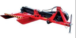 Мульчительное оборудование Ilsbo M150 Pro или M150 Pro Combi.