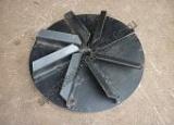 Диск разбрасывающий КО-713.46.06.000 ( Внешний диаметр 500 мм.)