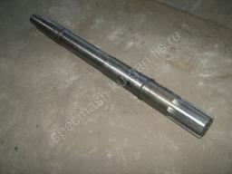 Вал ведущий привода транспортера КДМ130Б-30.22.004