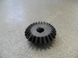 Шестерня редуктора привода щётки КДМ 130Б-11.01.009