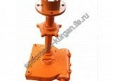 Редуктор привода транспортера КДМ-130Б.06.30.000