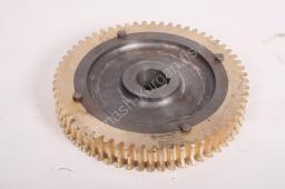 Колесо червячное КДМ-130Б-31.20.000-01
