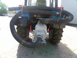 Водоотливная установка УВ-2