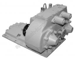 Коробка отбора мощности МП02-4215008-11