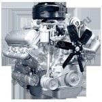 Двигатель для ДУ-84 ЯМЗ-236Г-1 ТУ-37.319.274