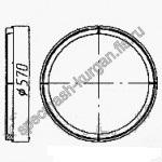 Кольцо ДУ-84.187.152