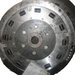 Муфта упругая 23 шлица ДУ-63.1.124.210