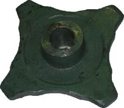 Звездочка ТСН-2.0Б (приводная наклонного редуктора)