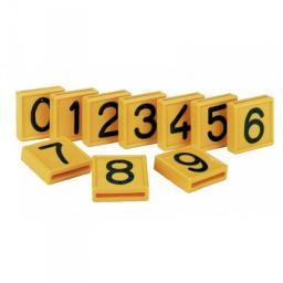 Номерной блок 0-9 48х46 мм