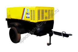 Поршневой компрессор ПКСД-5.25 ДМ