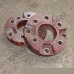 Текстолитовое кольцо подшипника промежуточного