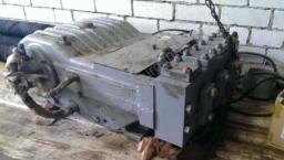 Насос плунжерный 2.3ПТ-45Д1