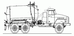 Вакуумная машина ВМК-4320