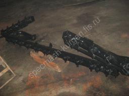 Распределитель битума ДС-142А 05.04.000А