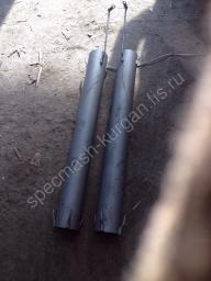 Труба направляющей горелки ДС-138Б 07.04.000
