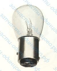 Лампочка в фару 48v/21w/8w LL08-036