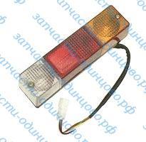 Фонарь задний комбинированный TCM FD35-50T8, C8,/T9, C9