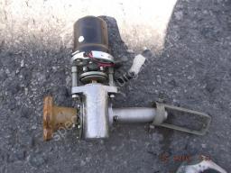 Мотор-редуктор привода топливной рейки ЖШТИ.303231.001
