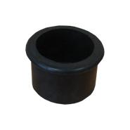 Заглушка резиновая д.50 (2
