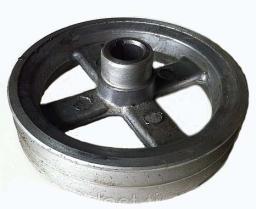 Шкив вакуумного насоса к насосу УВД 10.000, 20.000, НВ-75 (Беларусь)