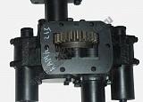 Коробка отбора мощности МДК-53215.91.12.000-06 ( Под два НШ-32 и 50 КамАЗ)