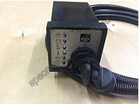 Блок управления и индикации с замком зажигания 01590500 (12В и 24В )