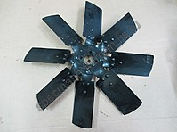 Вентилятор 533-9-62-07-235-1К