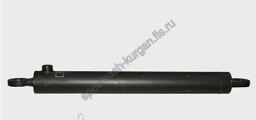 Гидроцилиндр ковша левый 533-9-62-19-1232-1-01К