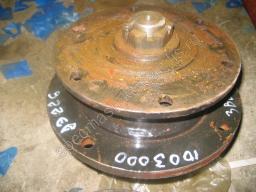 Звездочка шнека в сборе ДЭ-226.10.03.000 (28 кг.)