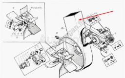 Кожух ротора Д-902.10.10.000-01