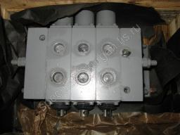 Гидрораспределитель РМ-16П (3+3 рабочих , секций, вес 70 кг.)
